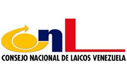 Logo Laicos Venezuela