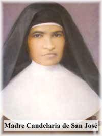 Madre Candelaria de San José