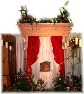 Monumento Iglesia SantaTeresita