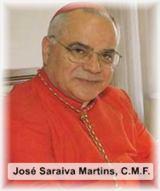José Saraiva Martins