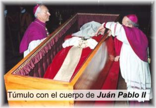 Muerte Juan PabloSegundo