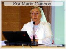 Sor Marie Gannon