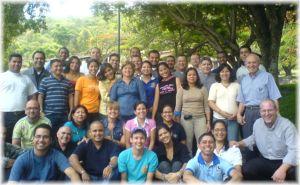 Encuentro Nacional de Agentes de Pastoral Universitaria