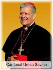 Cardenal Jorge Urosa Savino