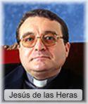Jesus de las Heras Muela
