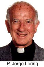 P. Jorge Loring