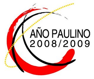 Logotipo Año Paulino
