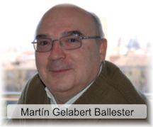Mart�n Gelabert Ballester