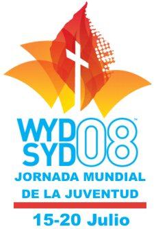 Jornada Mundia de la Juventud Sydney 2008 - Logo