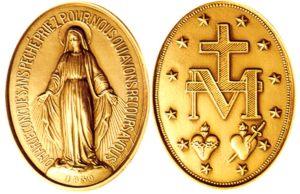 El santo de hoy... Medalla_milagrosa