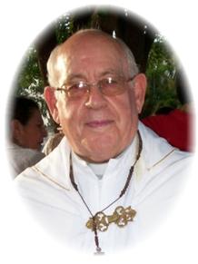 Padre Roberto Garcia