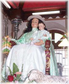 Divina Pastora Barquisimeto