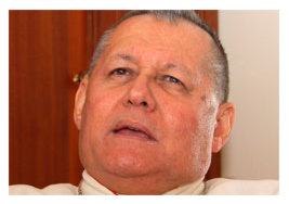 Monsenor Antonio Lopez Castillo
