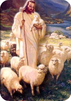 jesus_pastor