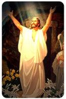Via Lucis Cristo
