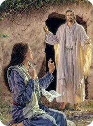 Jesús Resurrección