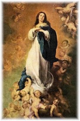 asunción de maria